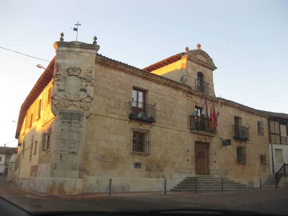 palacio de los Hierro