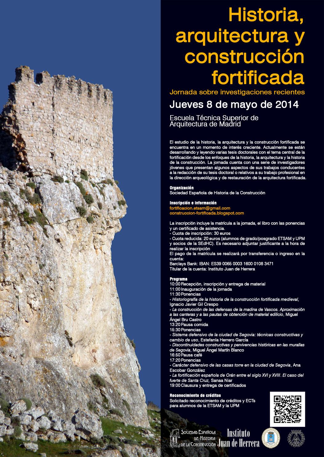 Cartel Jornada HACF2014 A4