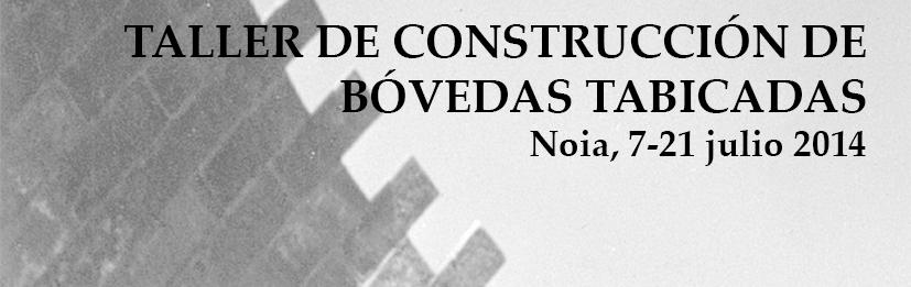 LOGO TALLER BOVEDAS