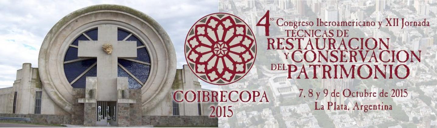 Coibrecopa 2015