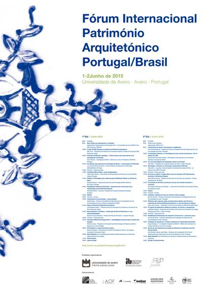 Forum Portugal-Brasil