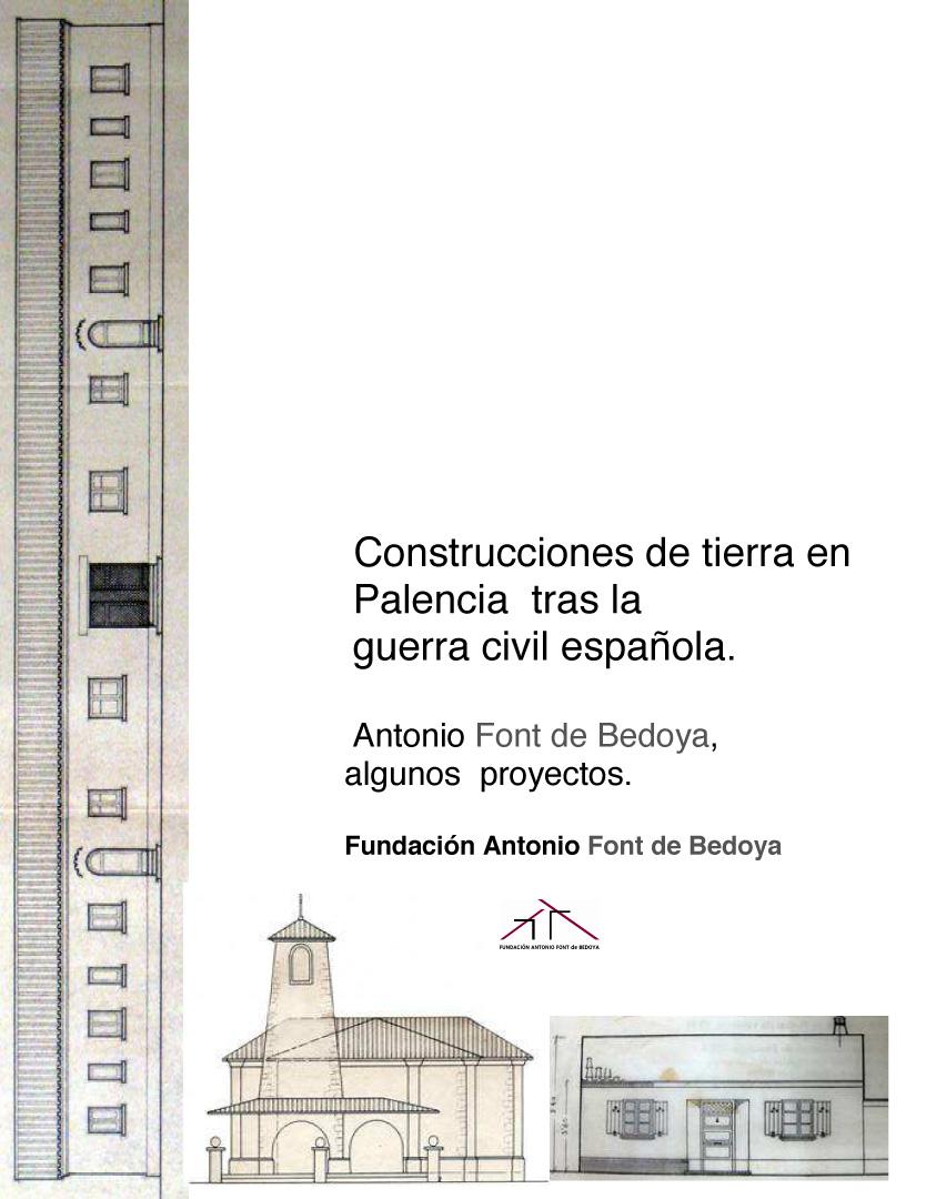 Construcciones de tierra en