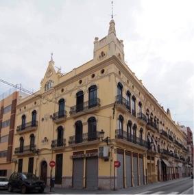 Casa La Madrina