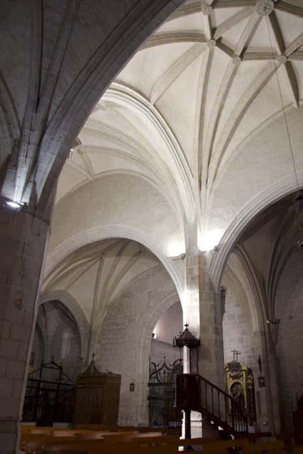 Bóvedas Ampudia