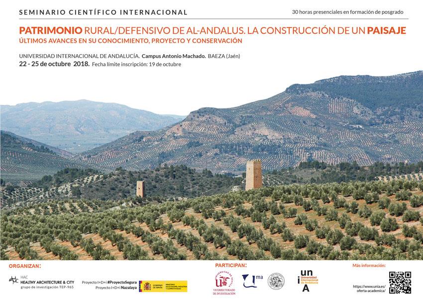 Seminario Científico Internacional_Octubre 2018