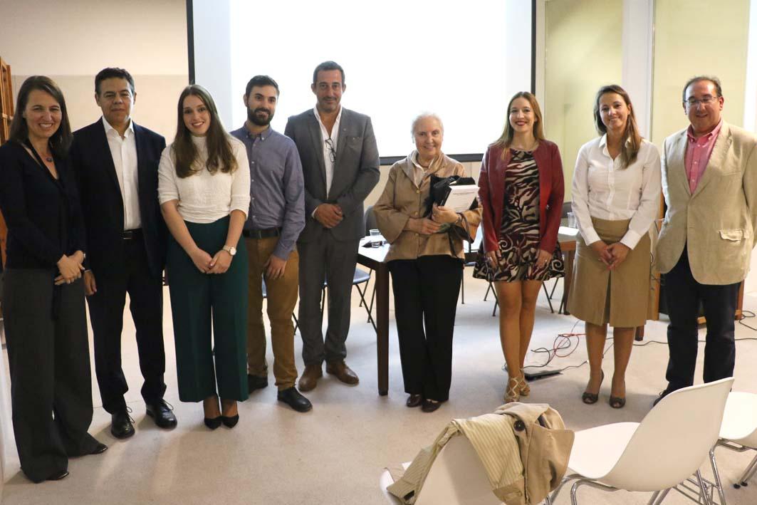 IV Premio Iberico