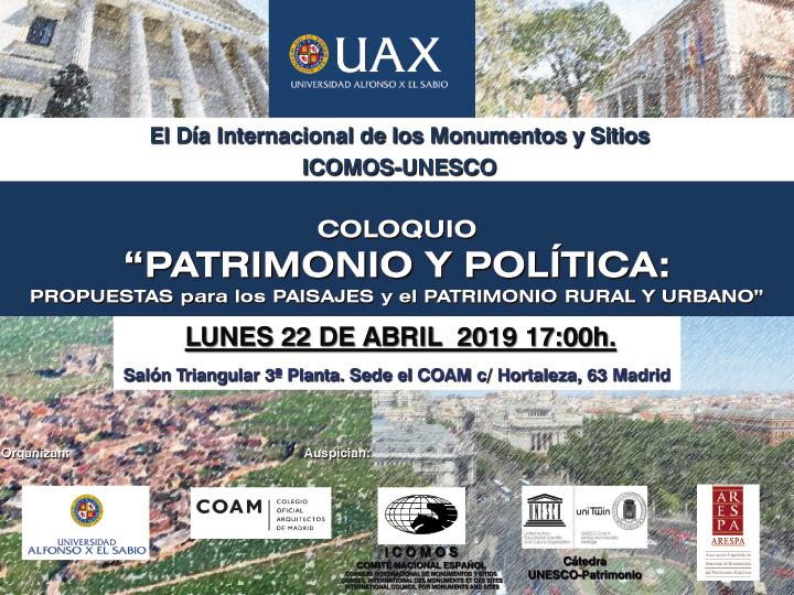 """""""EL MOMENTO DE LA REHABILITACIÓN"""""""