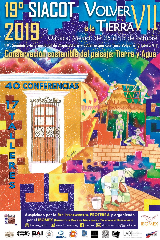 siacot Oaxaca