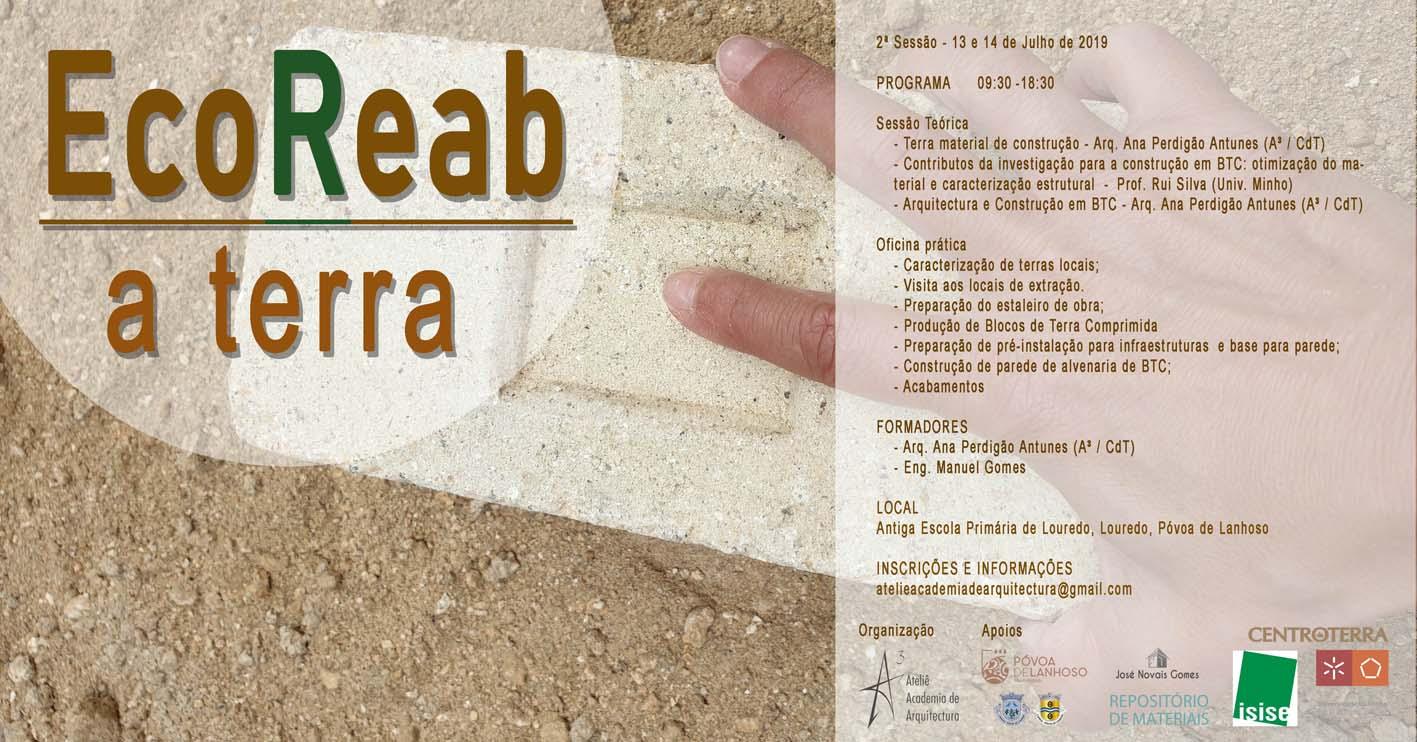 Cartaz_EcoReab- a terra_P