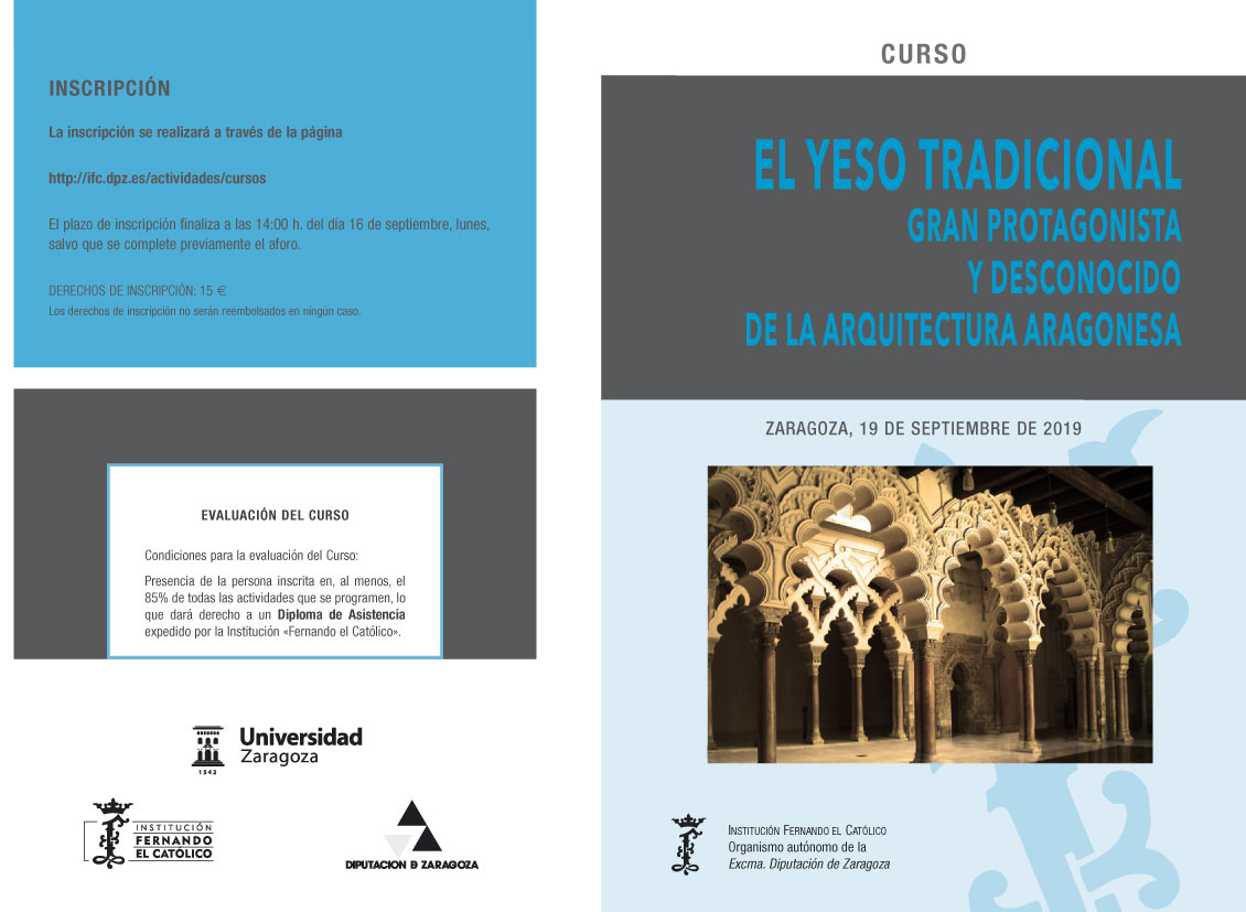 Yeso arquitectura aragonesa-1