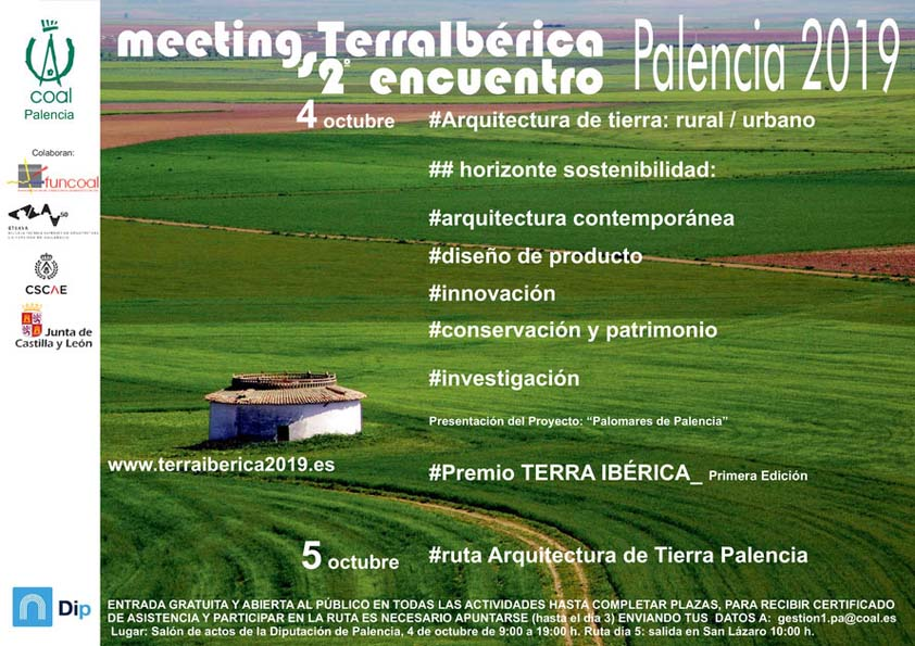 II Meeting Terra Ibérica