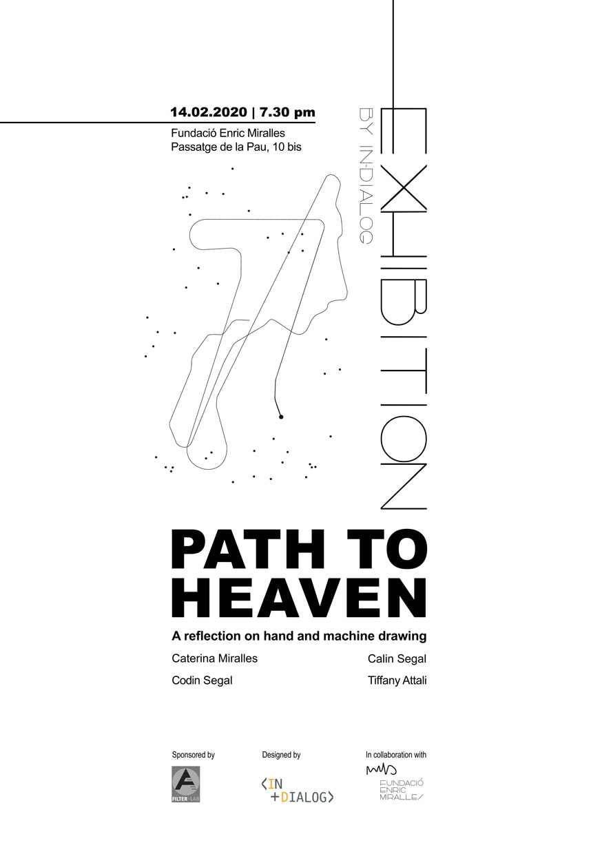 Invitación_PATH TO HEAVEN