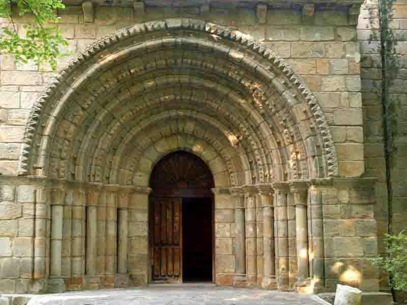 Ermita Villanueva Pisuerga