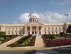Palacio Nacional, Santo Domingo