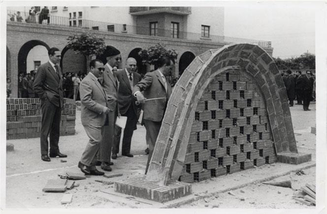 Concurso de bóvedas