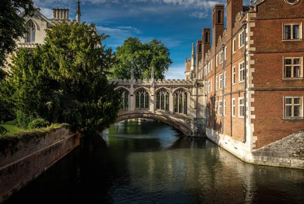 Cambridge,puente