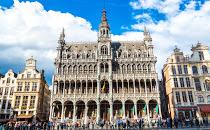Bruselas, Grand Place